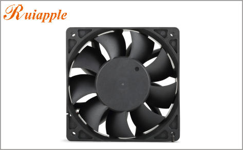 DC12038A Axial Cooling Fans