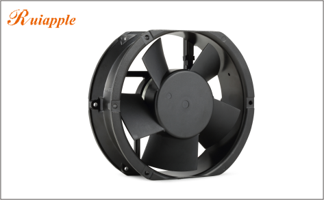 DC17251 Axial Cooling Fans