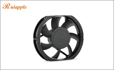 DC17225 Axial Cooling Fans