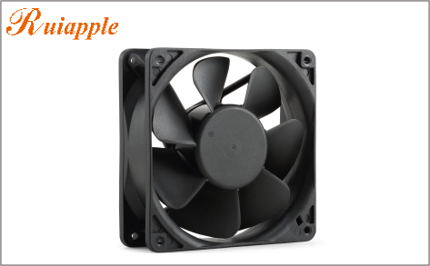 DC12038 Axial Cooling Fans