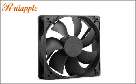 DC12025 Axial Cooling Fans