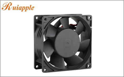 DC9238 Axial Cooling Fans