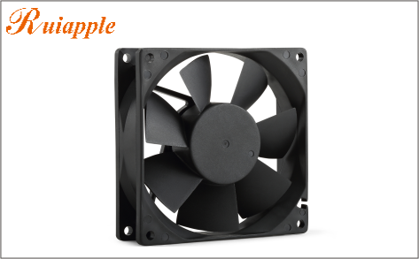 DC9225 Axial Cooling Fans