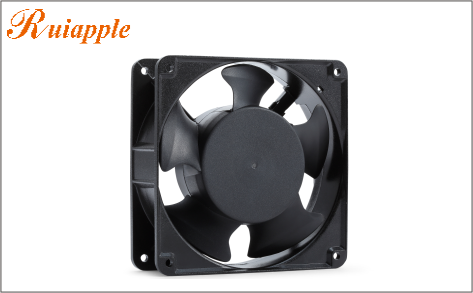 AC12038 Axial Cooling Fans