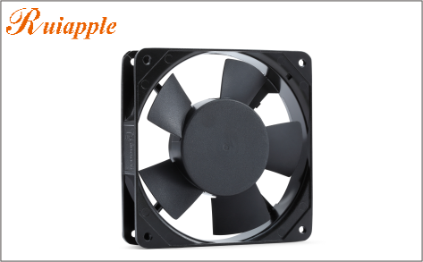AC12025 Axial Cooling Fans