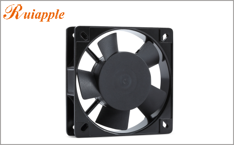 AC11025 Axial Cooling Fans