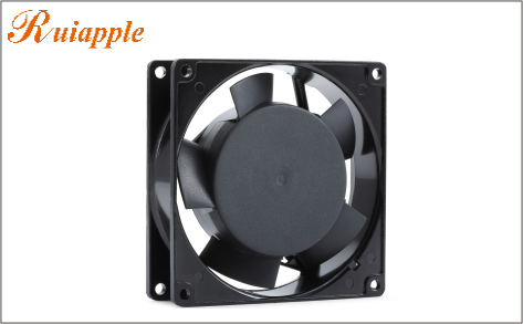 AC9225 Axial Cooling Fans