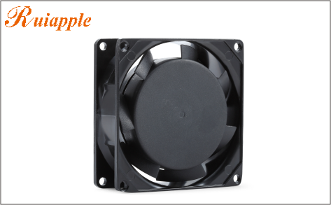 AC8025 Axial Cooling Fans