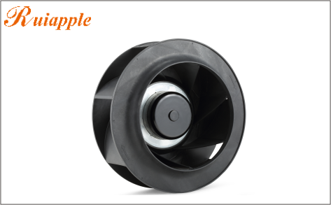 DCC225 Centrifugal Fans