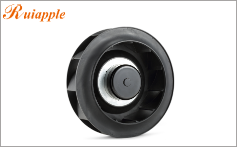 DCC220 Centrifugal Fans