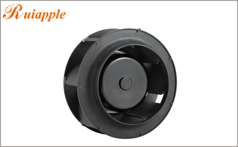 DCC133 Centrifugal Fans