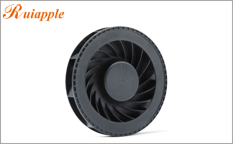 DCC12025 Centrifugal Fans