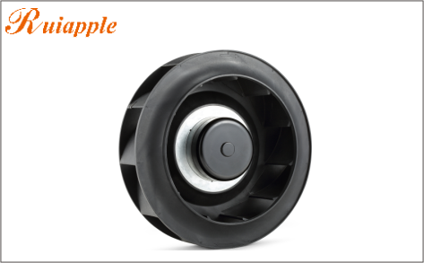 DCC250 Centrifugal Fans